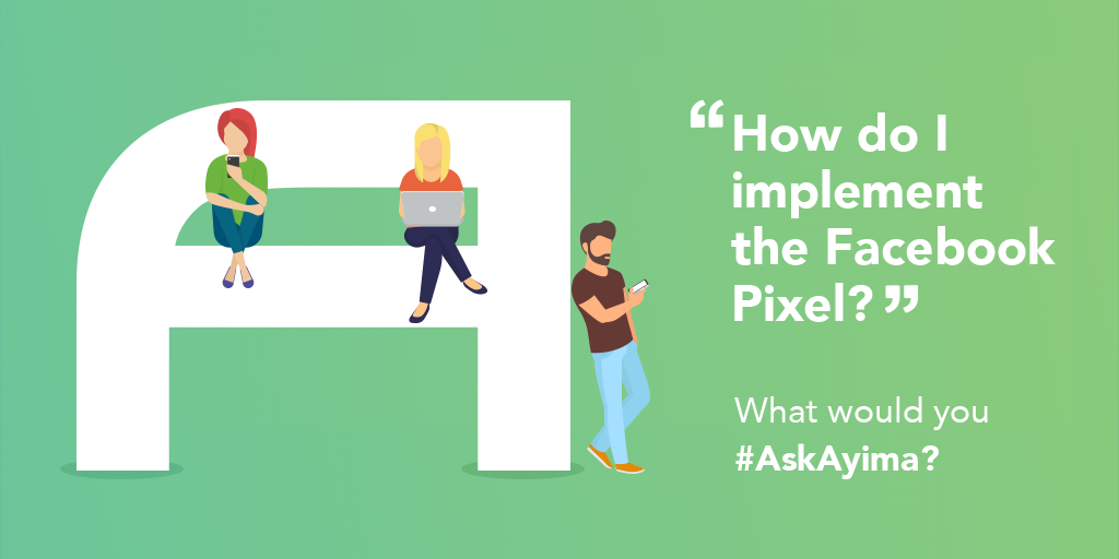 Ask Ayima your digital marketing questions