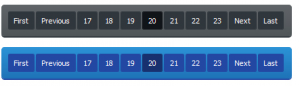 Pagination Example