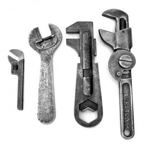 Four Tools